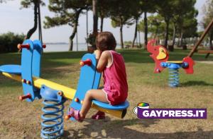 Bambino disabile insultato e cacciato dal parco a Roma da ragazzo più grande