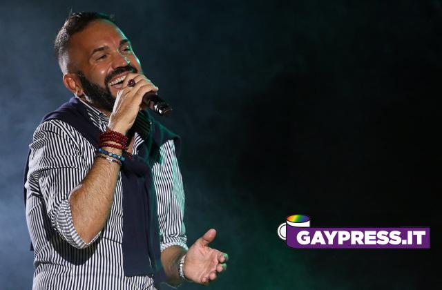 Intervista a Luca Strappelli per il nuovo singolo Fuori Posto per le canzoni LGBT+