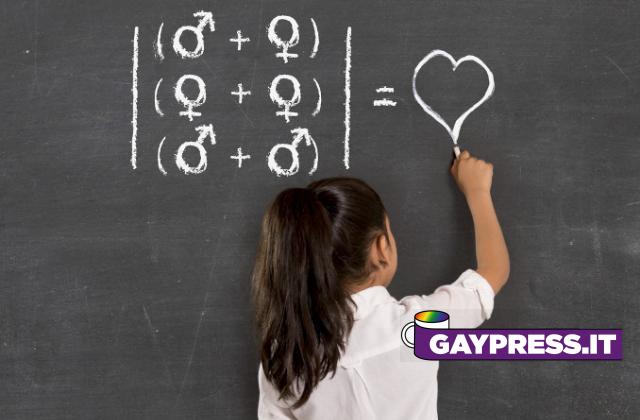 Secondo un sondaggio studenti e docenti vorrebbero parlare di omofobia e LGBT+ a scuola. DDL Zan lo rende quasi impossibile
