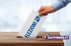 Elezioni Amministrative 2021 a Morterone e Valnegra: risultato storico per il Partito Gay