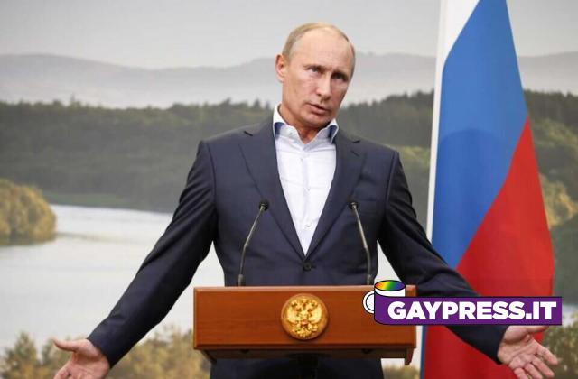 Nella Russia omofoba di Putin i Movimenti LGBT+ e femministi potrebbero essere considerati estremisti. La proposta di Andrei Tsyganov