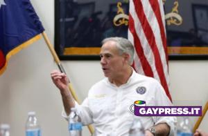 Greg Abbott, Governatore del Texas, ha varato una legge che viete alle atlete transgender di fare sport femminili e gareggiare in squadre femminili